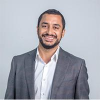 Abdulrahman Mansour