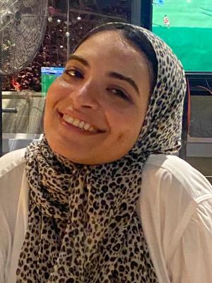 Rania Ayman