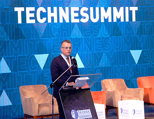 Techne Summit